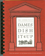 Dames Dish it Up Cookbook