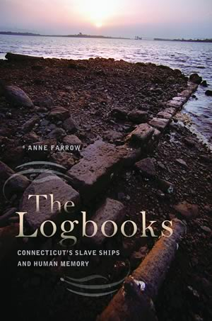 The Logbooks by Anne Farrow