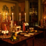Special Candlelight Tours Added for Celebrating Three Centuries of Christmas