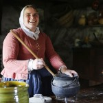 Plymouth Pilgrim Priscilla Alden to Travel 400 Years  For Colonial Thanksgiving Dinner at Webb-Deane-Stevens Museum