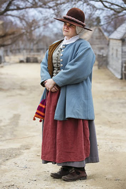 Plymouth Pilgrim Priscilla Alden To Travel 400 Years For