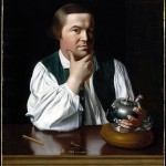 Subversive Art & the American Revolution: Early Portraiture's Declaration of Independence