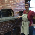 Almost a Ph.D. in Baking? Prospect Native Goes Authentic For Colonial Thanksgiving Dinner at Webb-Deane-Stevens Museum