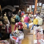 Vintage Collectors & Antique Aficionados: Tags & Treasures Sale  April 2 and 3 at Webb-Deane-Stevens Museum