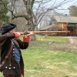 New 'Digging Deeper' Tour Examines Revolutionary Soldier's Life