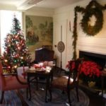 Celebrate Three Centuries of Christmas  – Candlelight and Daytime Tours