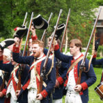 WDS Revolutionary War Encampment
