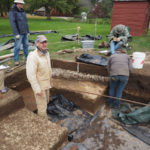 Archeology Reveals the 'Plymouth Colony' of Connecticut at Webb-Deane-Stevens Museum