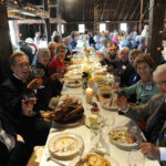 18th-Century Thanksgiving Dinner at Webb-Deane-Stevens Museum