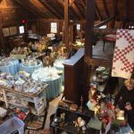 POSTPONED:Vintage Collectors & Antique Aficionados: Tags & Treasures Sale
