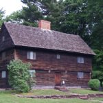 Witch of Blackbird Pond Tours Through November 29