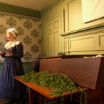 Witches & Tombstones Tours at Webb-Deane-Stevens Museum