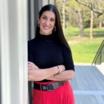 Cynthia Riccio Promoted to Associate Director and Director of Visitor Engagement at the Webb-Deane-Stevens Museum